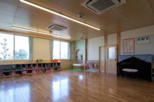 幼児教育施設イメージ マリヤ保育園【八千代市】