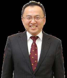 代表取締役社長 平山秀樹