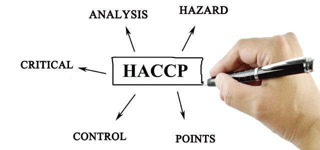 HACCP(ハサップ)方針への深化