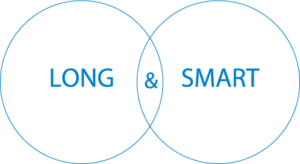 LONG & SMART