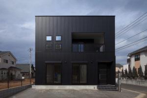 戸建住宅イメージ
